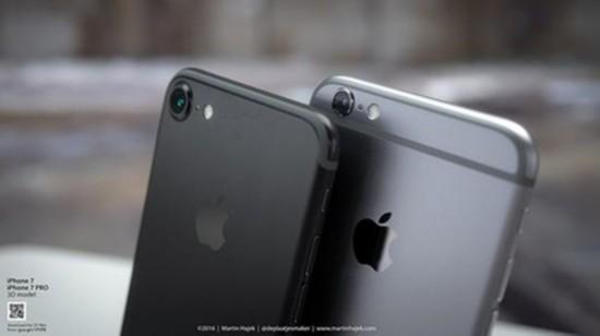 不叫iPhone7!苹果秋季新品名为iPhone6SE