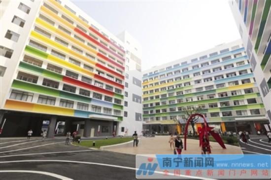 市> 高新区>  正文  经过20多年的发展,南宁高新区已成为广西创新创业