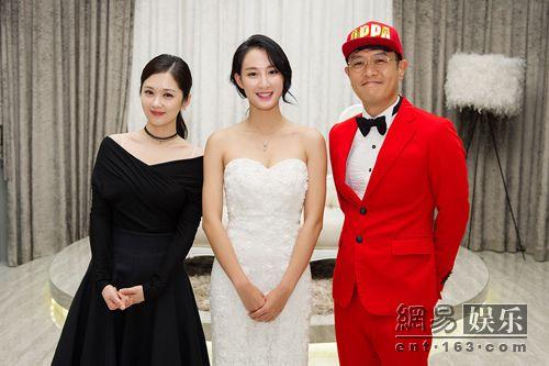 """富川国际幻想电影节""""中国电影之夜""""。"""