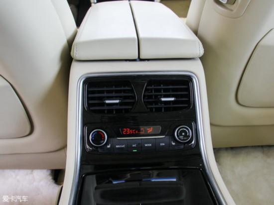 吉利汽车2016款博瑞
