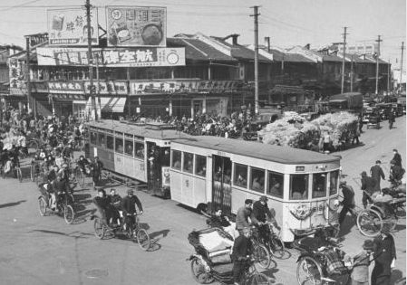 揭秘旧上海骗局:商行和典当铺串通起来坑人