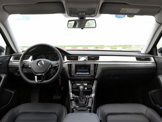 省税又有范 性价比出众的三款中高级车导购