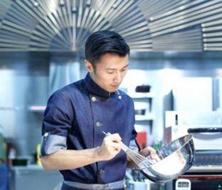 谢霆锋当主厨!锋味餐厅神秘上线 7月底在北京三里屯试营业
