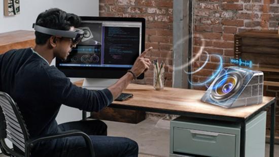 全面放开!微软HoloLens开发版对外发售
