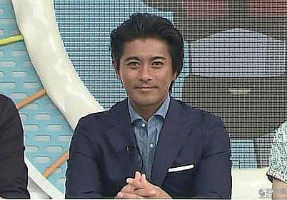 山口达也 TOKIO 离婚