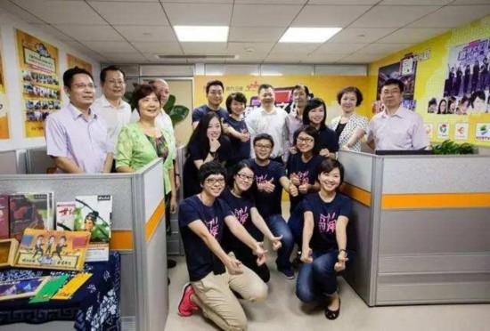 是广东广播电视台今年推出的四个工作室中唯一以文化