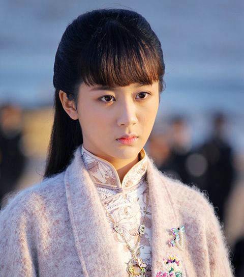 """鲁豫刘涛沈梦辰王子文谢娜 女星梳了齐刘海好似""""换脸""""图片"""
