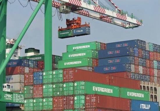 台湾地区7月出口年增1.2% 终止连17黑