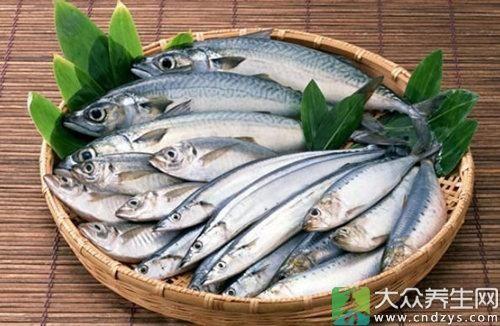 宝宝吃鱼好处多,这五种鱼最适合!(1)
