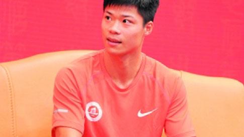 哪些奥运选手出自广东高校?