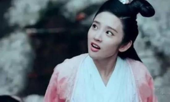 《青云志》田灵儿长相甜美还原度高,却因为一个细节被网友骂了