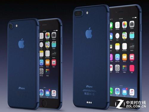 預計9月亮相 傳iPhone 7將配壓感Home鍵