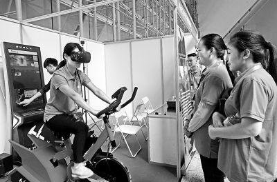 虚拟现实产业离河南有多远