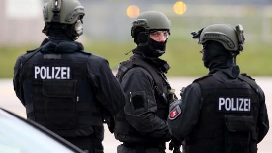 德逮捕一名IS成员嫌疑人 或对德足联赛预谋威胁