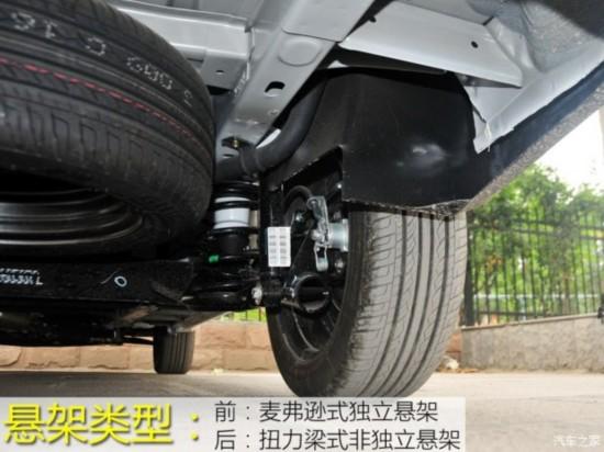 上汽通用五菱 宝骏730 2016款 1.5L 手动超值型 7座