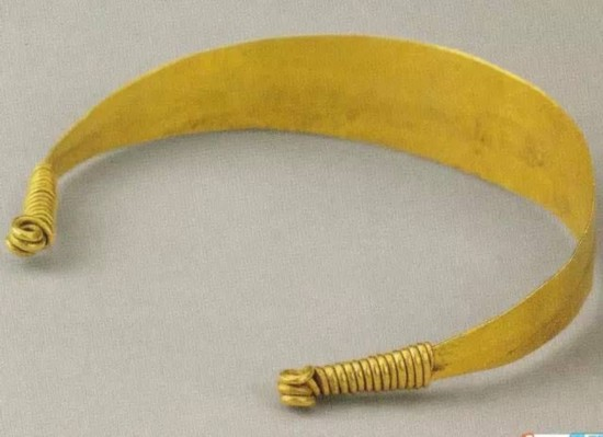 博物馆藏唐金银器赏析 重现大唐贵族生活
