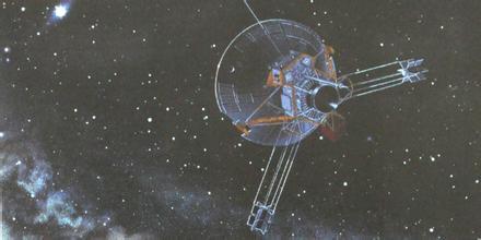 涨知识|退役的太空使者哪去了?(组图)