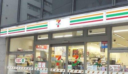 便利店 7-11 冲绳县 罗森 全家