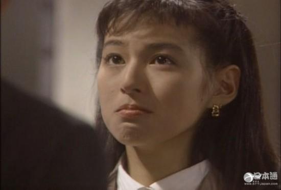 铃木保奈美 生日 东京爱情故事 赤名莉香 石桥贵明