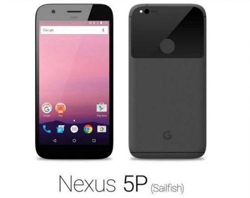 小屏旗舰 谷歌自曝亲儿子Nexus外观
