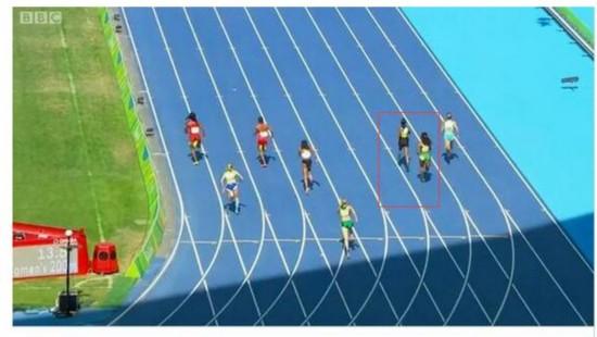 短跑名将跑错赛道 奥运乌龙事件大盘点惊掉下巴(图)
