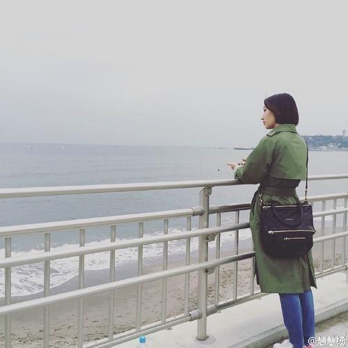王宝强经纪人妻子照片曝光,美貌与气质甩马蓉9条街