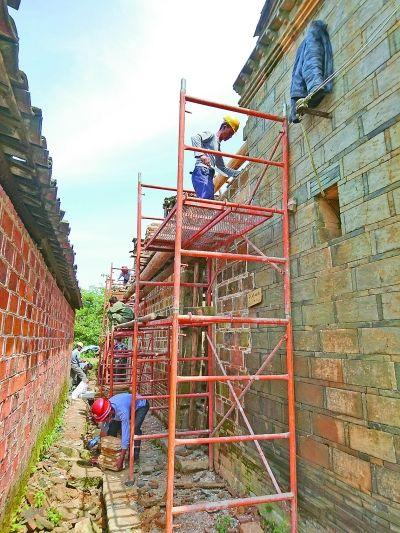 关注文化遗产保护呵护古村落文脉的完整与延续