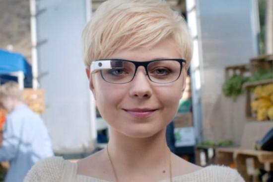 谷歌眼镜新专利曝光:新增可替换电池设计