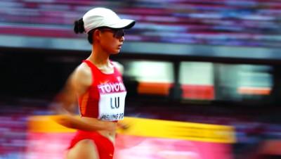 里约奥运女子20公里竞走20日凌晨开赛 安徽女将吕秀芝冲金