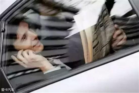 车窗纹波防夹电路图