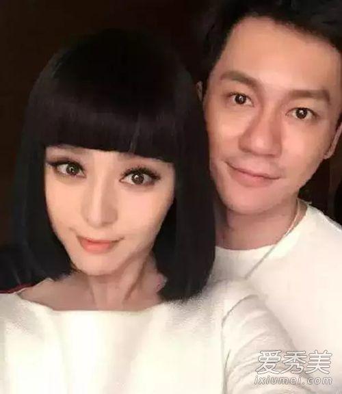 第十:范冰冰男友——李晨-当红女星谁家男友老公最帅 刘恺威第五 第图片