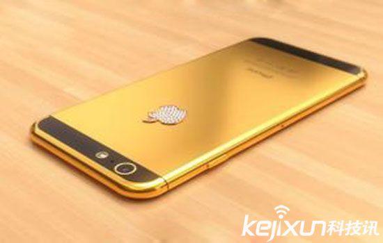 苹果7什么时候在中国上市 苹果7黄金版太辣眼