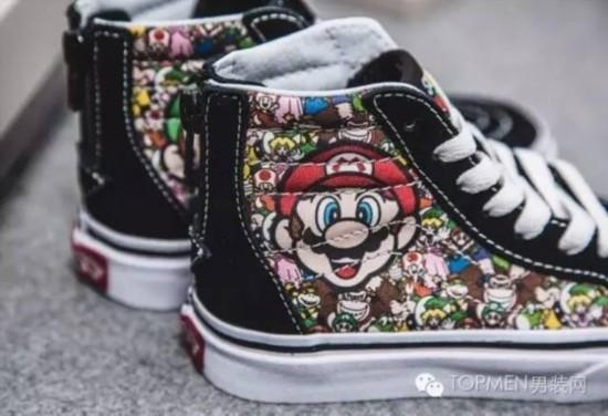 要论鞋界千年老妖,怎么可以少了它!