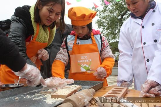 来宾市象州县举办乡贤文化旅游节 传统底蕴塑品牌