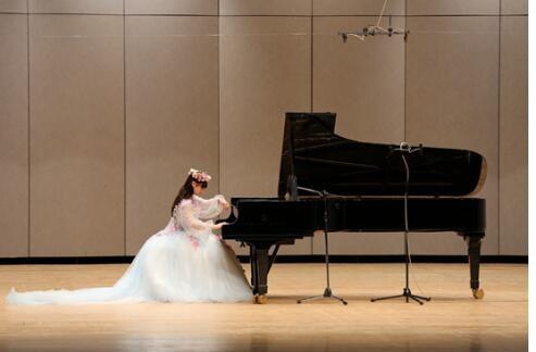 """第十二届""""诗威德杯""""少年儿童钢琴大赛,暨""""盛乐游""""台湾音乐之旅完美落幕"""