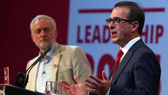 英工党党魁候选人要求举行第二次公投或大选