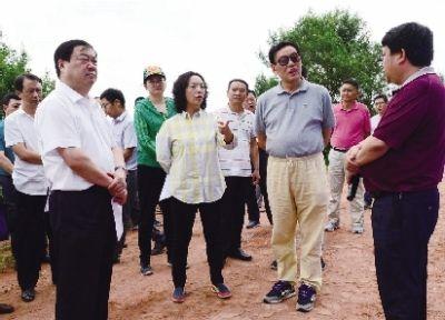 大理州与云南机场集团共谋航空网建设大计