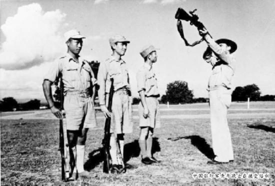 皇冠体育网上赌场:参加中国远征军的回忆