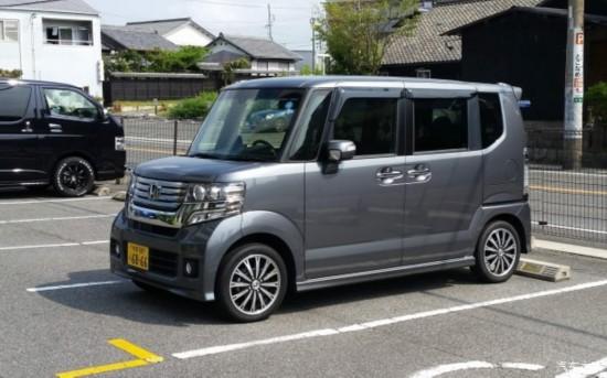 """在日本,为啥""""盒子车""""卖得最多?"""