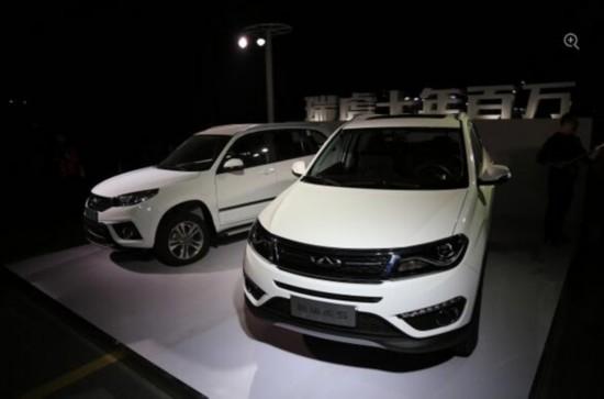 自主品牌春日到来 4款自主品牌紧凑SUV推荐