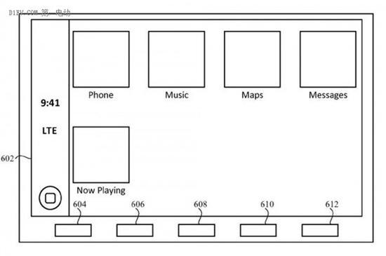 苹果获得汽车专利:泰坦计划顺利进行