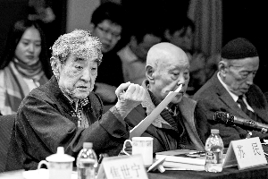 一代学者型艺术家苏民安然离世 享年90岁--新疆