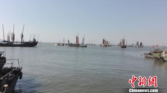 苏州太湖开捕仪式正式启动再现原汁原味太湖渔俗