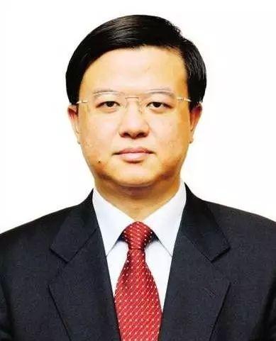倪岳峰任福州市委书记