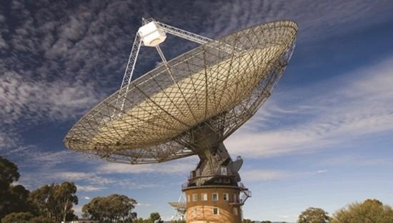 """俄罗斯天文望远镜探测到天外""""强烈信号"""" 外星文明喊话?"""