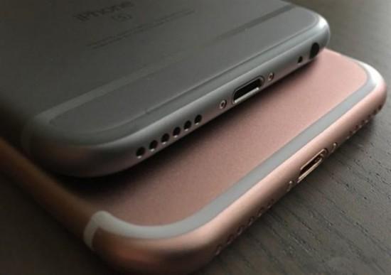 苹果大动作!iPhone和Macbook今年统一接口
