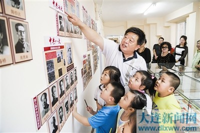 大连市近60万中小学生开学