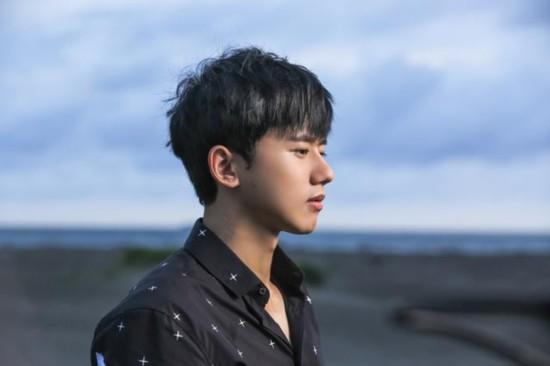 张杰《越爱越强》MV今首播 称佩服十年前的自