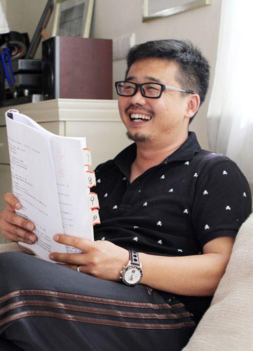 宋洋执导《一粒红尘》 跨后青春时代挑战行业新题材