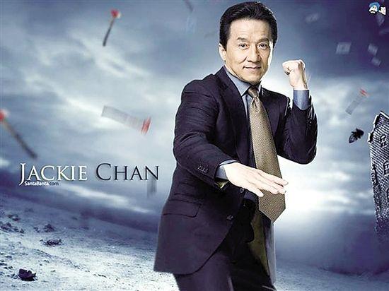 成龙获奥斯卡终身成就奖 成第一位获得该奖项华人